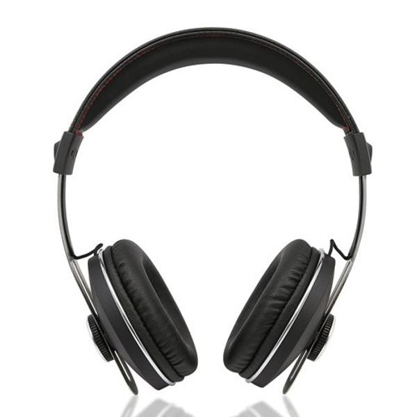 Nakamichi Retro Studio Headphone NK2030 Black