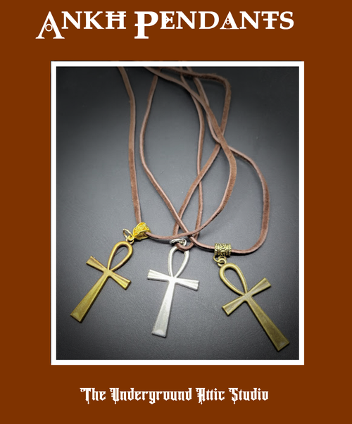 ANKH PENDANT COLLECTION