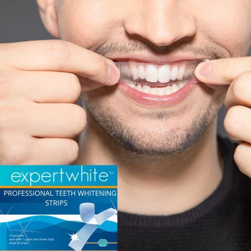 Expertwhite Teeth Whitening Strips