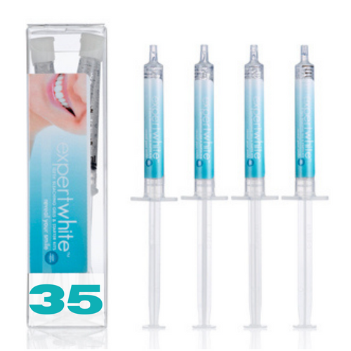 Expertwhite 35%CP - Rapid Teeth Whitening Gel (30-minutes)