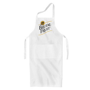 restaurant bistro apron with logo printing