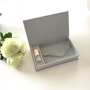 Photographer USB & Photo Keepsake Gift Box
