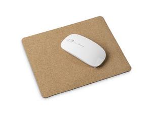 cork & rubber mouse pad