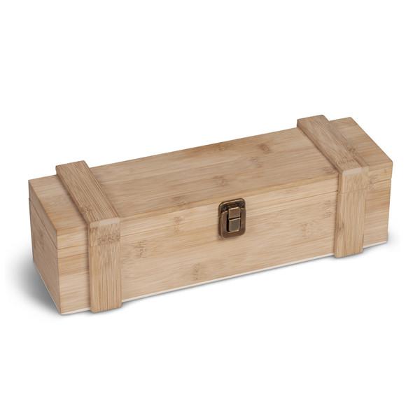 quality bamboo wine gift box
