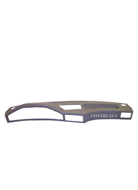 Coverlay Light Gray Dash Cover 21-535LL-LGR For 82-88 BMW 5 Series Dashboard