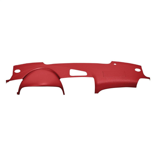 Coverlay Red Dash Board Cover 30-408LL-RD Fits 04 - 08 Acura TL Fixes Dash New