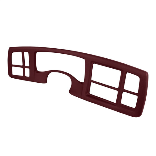 Coverlay Maroon Instrument Panel Cover 18-216IC-MR For 02-06 Cadillac Escalade