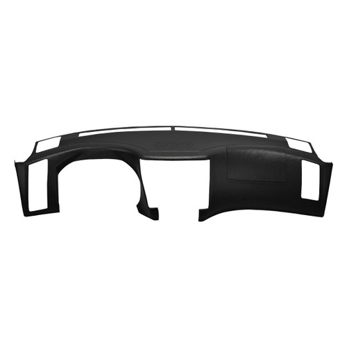 Coverlay Black Dashboard Cover 10-305LL-BLK Fits Infiniti FX35 and FX45 New