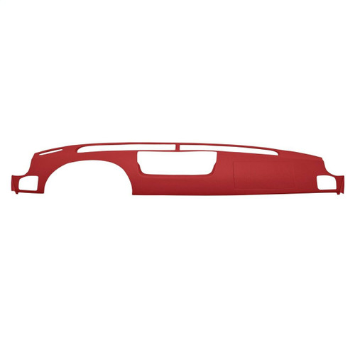 Coverlay Red Dash Cover 10-608LL-RD Fits 05-07 Infiniti G35 Dashboard