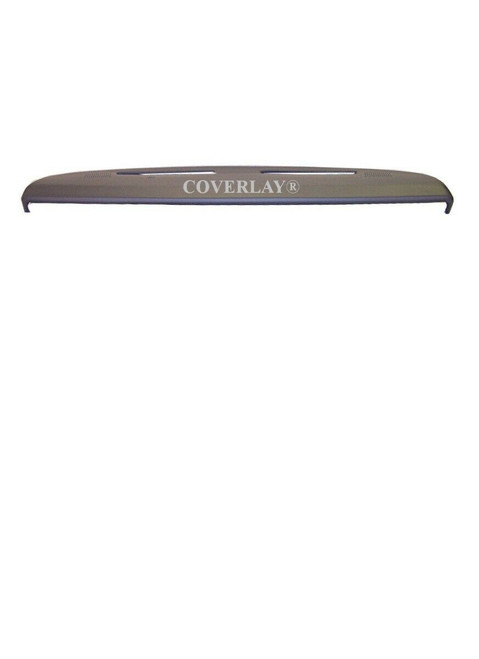 Coverlay Dark Brown Dash Cover 12-126-DBR For 80-89 Lincoln