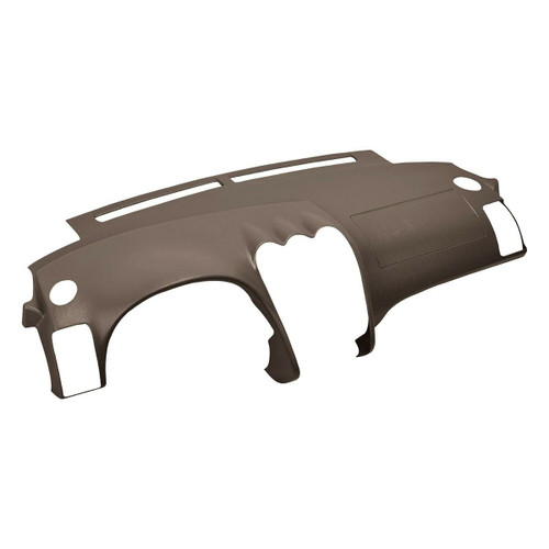 Coverlay 10-712LL-DBR Dark Brown Cover For Nissan Altima w/o Speaker Holes