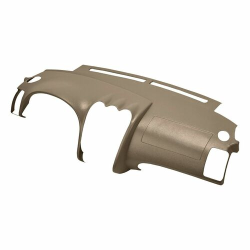 Coverlay 10-712LL-MBR Medium Brown Cover For Nissan Altima w/o Speaker Holes