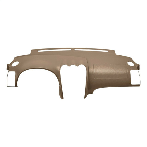 Coverlay 10-712LL-LBR Light Brown Cover For Nissan Altima w/o Speaker Holes