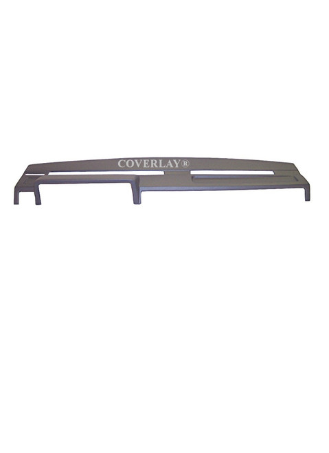 Coverlay Taupe Gray Dash Cover 15-700LL-TGR For 87-90 Volvo 740 760 Dashboard