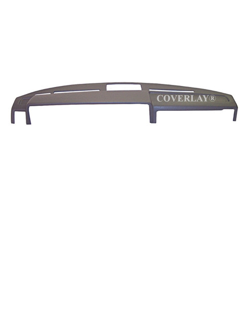 Coverlay Taupe Gray Dash Cover 15-243LL-TGR For 81-88 Volvo 240 Dashboard