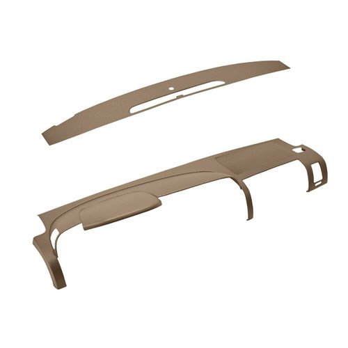 Coverlay Light Brown Dash Cover Kit 18-205C-LBR Fits 07-13 Silverado and Sierra