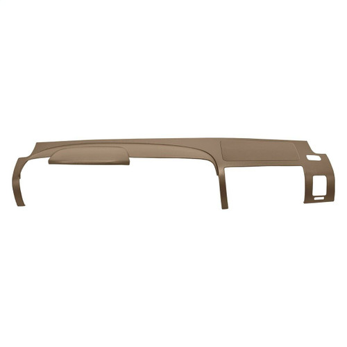 Coverlay Light Brown Dashboard Cover 18-205-LBR Fits 07-13 Silverado and Sierra