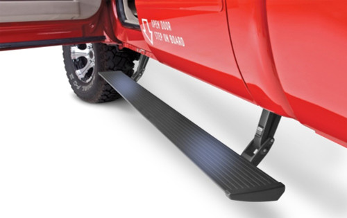 AMP PowerStep Electric Running Boards Plug N' Play for 17-19 Ford F-250 F-350