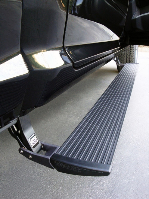 AMP 76239-01A PowerStep Running Boards Plug N' Play for 2018 Ram 1500 2500 3500
