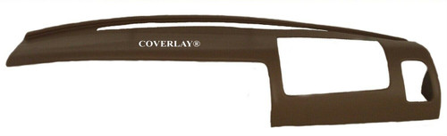 Coverlay Maroon Dash Cover 11-904-MR Fits 96-02 Toyota 4Runner Dashboard