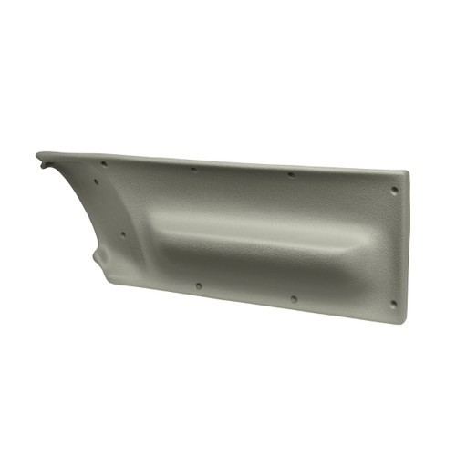 Coverlay Taupe Gray Replacement Door Panel Insert 17-92-TGR For 99-02 VW Beetle