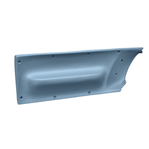 Coverlay Light Blue Replacement Door Panel Insert 17-92-LBL For 99-02 VW Beetle
