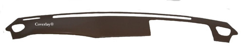 Coverlay Maroon Dash Cover 10-508-MR For 95-98 Nissan 240SX