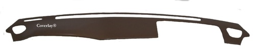Coverlay Medium Brown Dash Cover 10-508-MBR For 95-98 Nissan 240SX