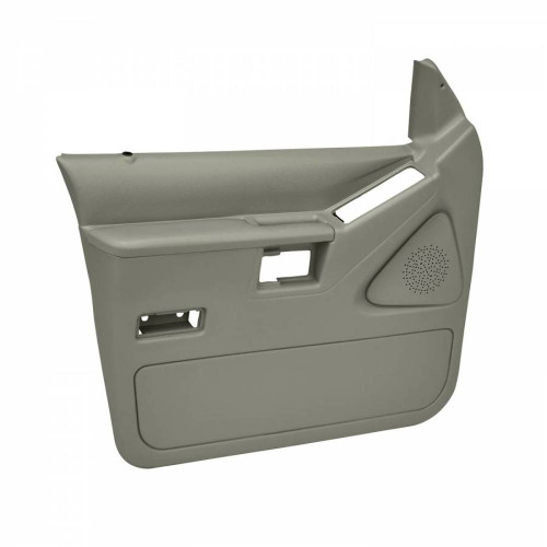 Coverlay Taupe Gray Door Panels 12-56F-TGR For 91-94 Ford Explorer