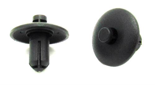 15 Wheel Well Cover Push Type Clips Retainers Fits Audi VW 4D0-807-300 New