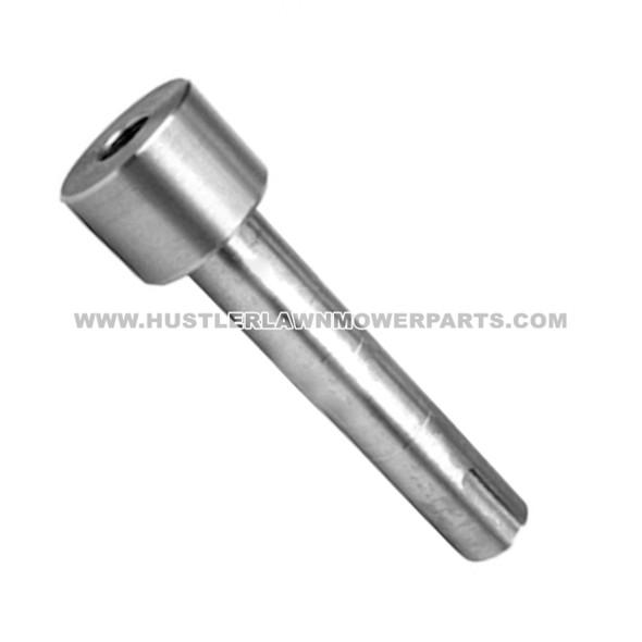 Hustler 788547 Spindle Shaft OEM