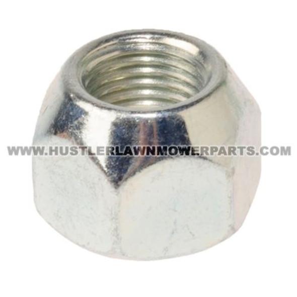 HUSTLER WHEEL NUT 061077 - Image 1