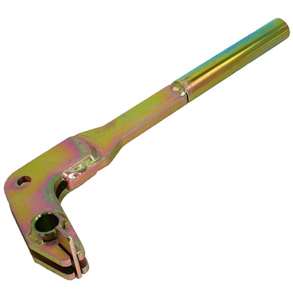 HUSTLER W/A PARK BRAKE HANDLE 123269 - Image 1