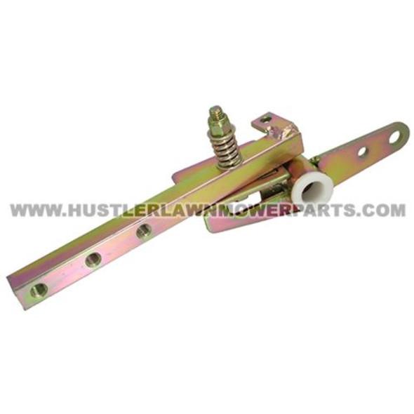 HUSTLER STEERING BOX SUB LH 606106 - Image 1