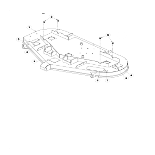 "Parts lookup for HUSTLER FASTRAK SD 928374 - 60"" Deck Decal"