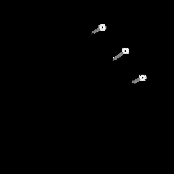 Parts lookup for HUSTLER ZEON 929141 - Drive Wheel Breakdown