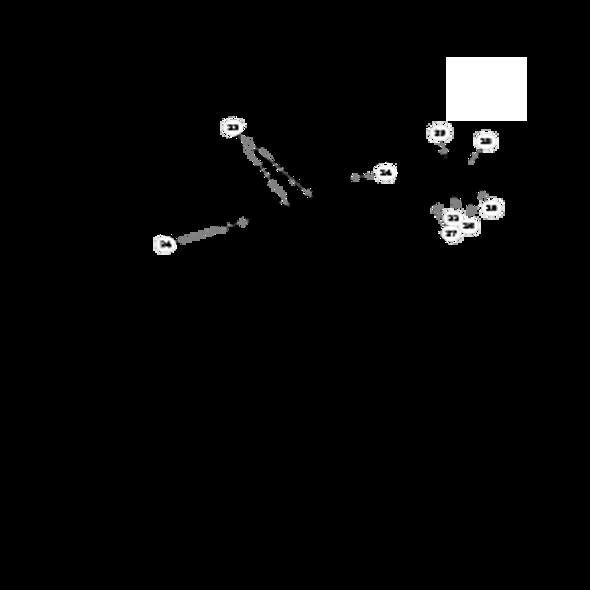 Parts lookup for HUSTLER FASTRAK SD 930826 - Hydraulic System (0686)