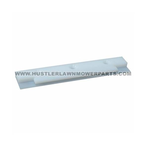 Hustler 601434 Deck Idler Slide OEM