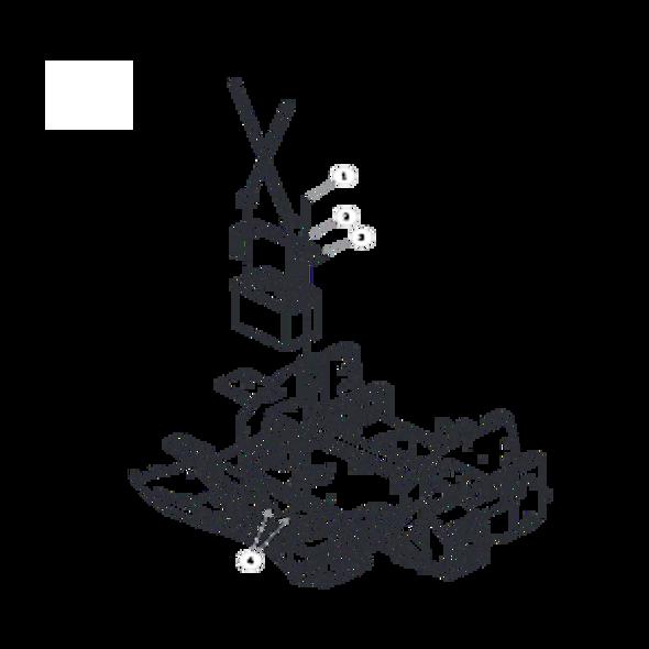 Parts lookup for HUSTLER ATZ 931915EX - Battery
