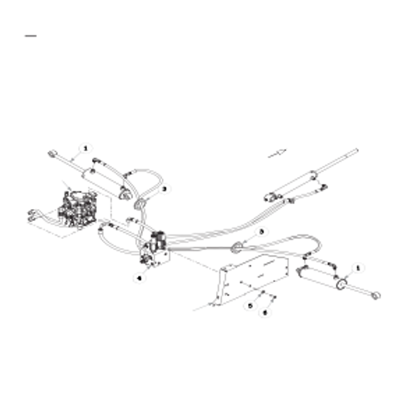 Parts lookup for HUSTLER SUPER 104 931931US - Ring Lift (0848)