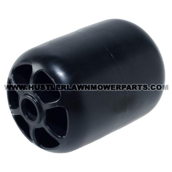 HUSTLER WHEEL ANTI-SCALP 602341 - Image 1