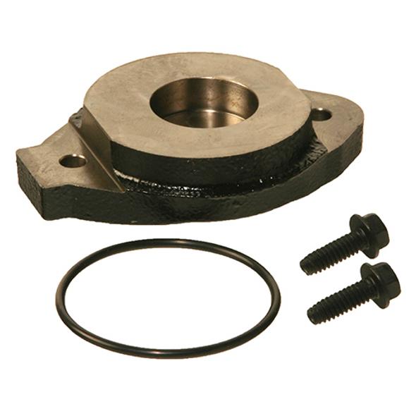 Hustler 603572 ZT-3100 Charge Pump Cover OEM