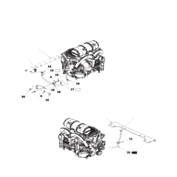 Parts lookup for HUSTLER SUPER Z 935056US - Engine Kohler (2152)