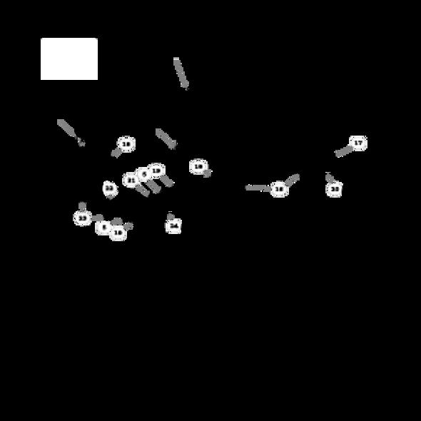 Parts lookup for HUSTLER SUPER Z HD 934968 - Engine Kawasaki (2083)