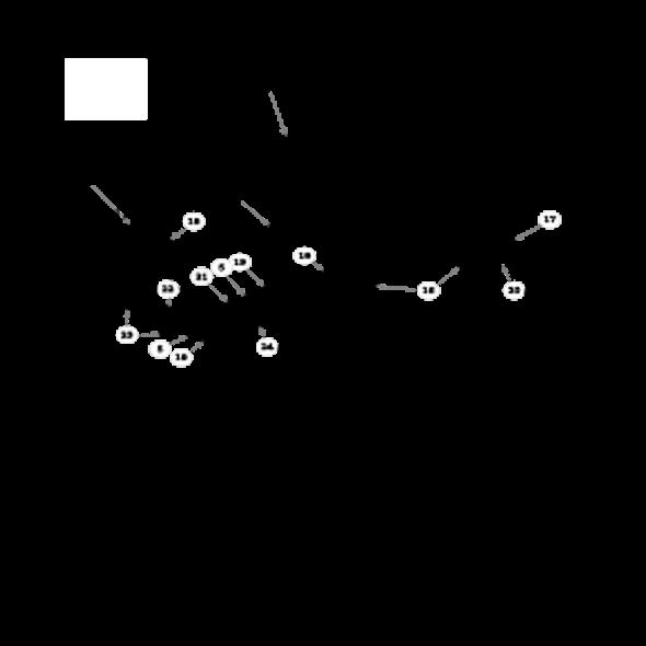 Parts lookup for HUSTLER SUPER Z HD 936625 - Engine Kawasaki (2567)