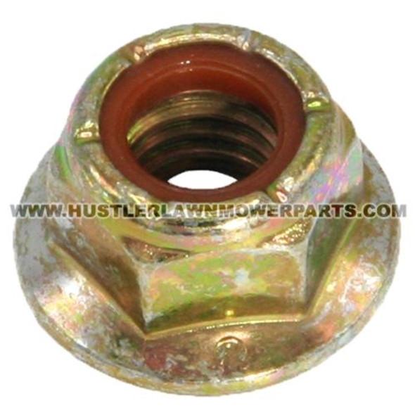 HUSTLER NT .375-16 FL NY GF 604515 - Image 1