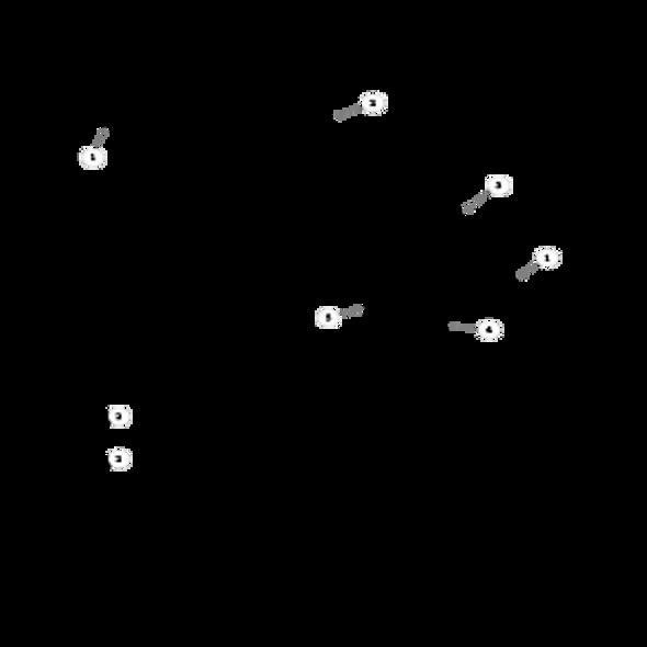Parts lookup for SUPER MINI Z 927285 - Front Wheel Breakdown - 786061