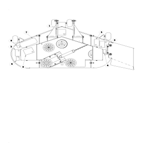 "Parts lookup for HUSTLER FASTRAK 926592 - 52"" Deck Decals"