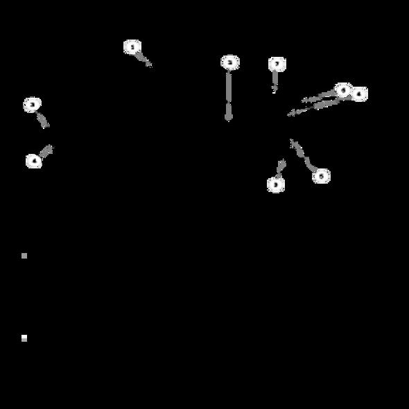 "Parts lookup for HUSTLER ATZ 927186 - 72"" and 60"" Deck Decals"
