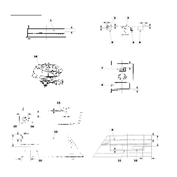 Parts lookup for HUSTLER 4000 925008 - Decal Group